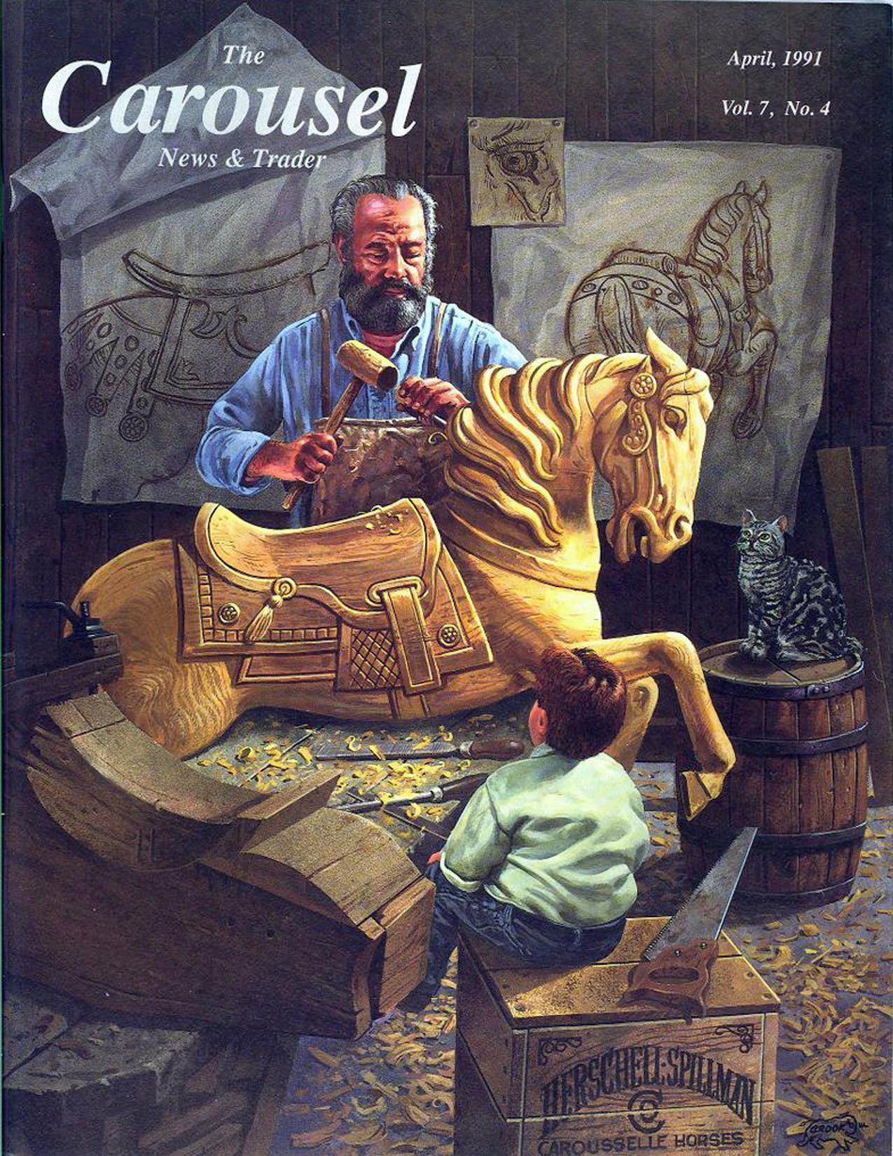 cnt_04_1991-Herschell-Spillman-carousel-horse-carver