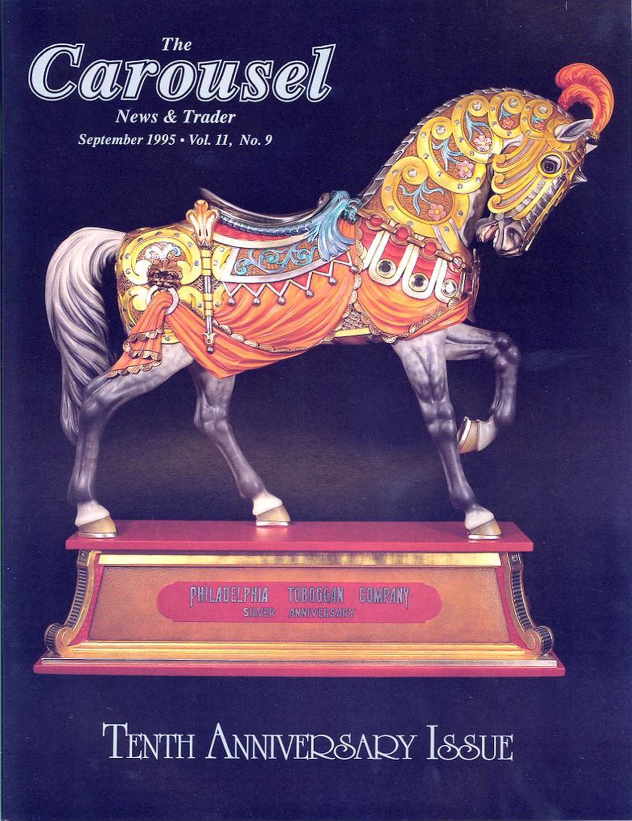 cnt_09_1995-Frank-Caretta-PTC-Silver-Anniversary-horse