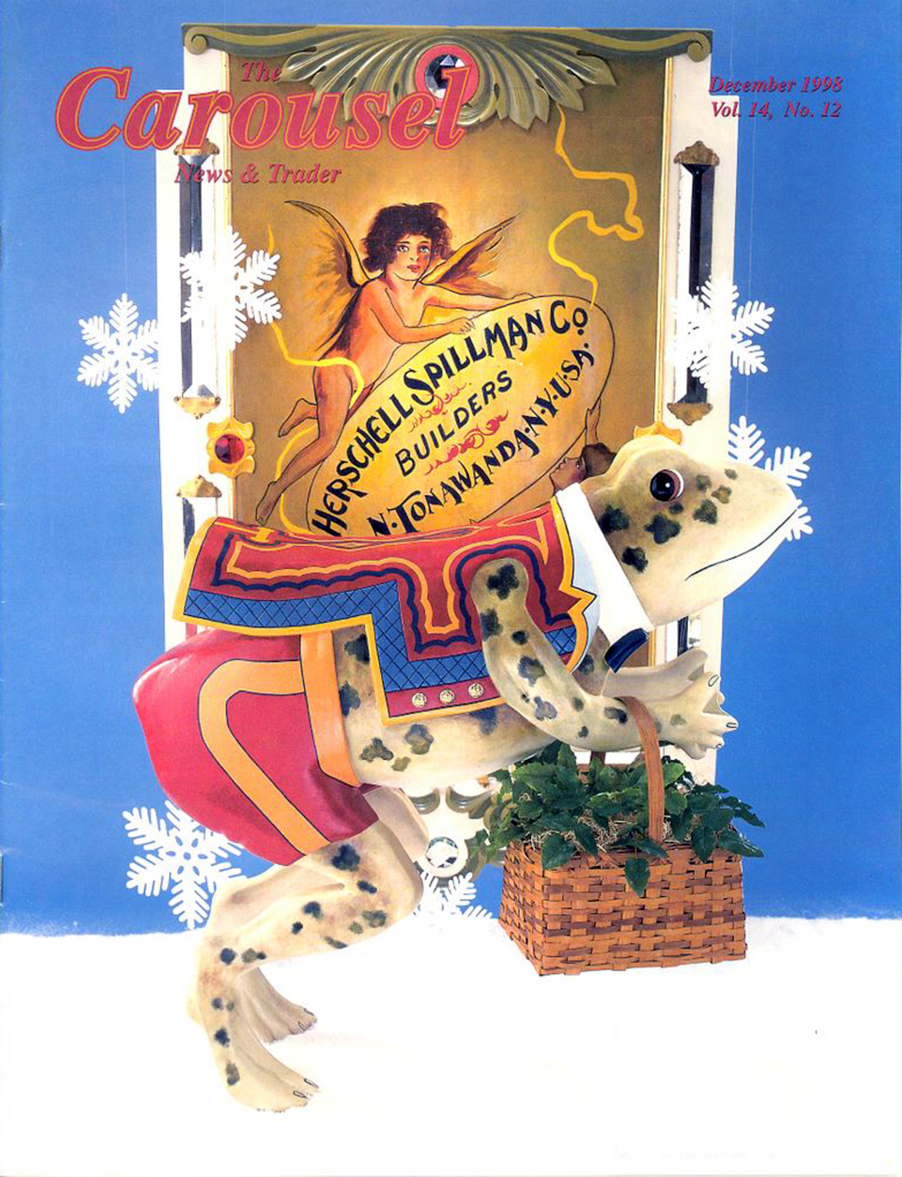 cnt_12_1998-Tony-Orland-carousel-frog-holiday-cover