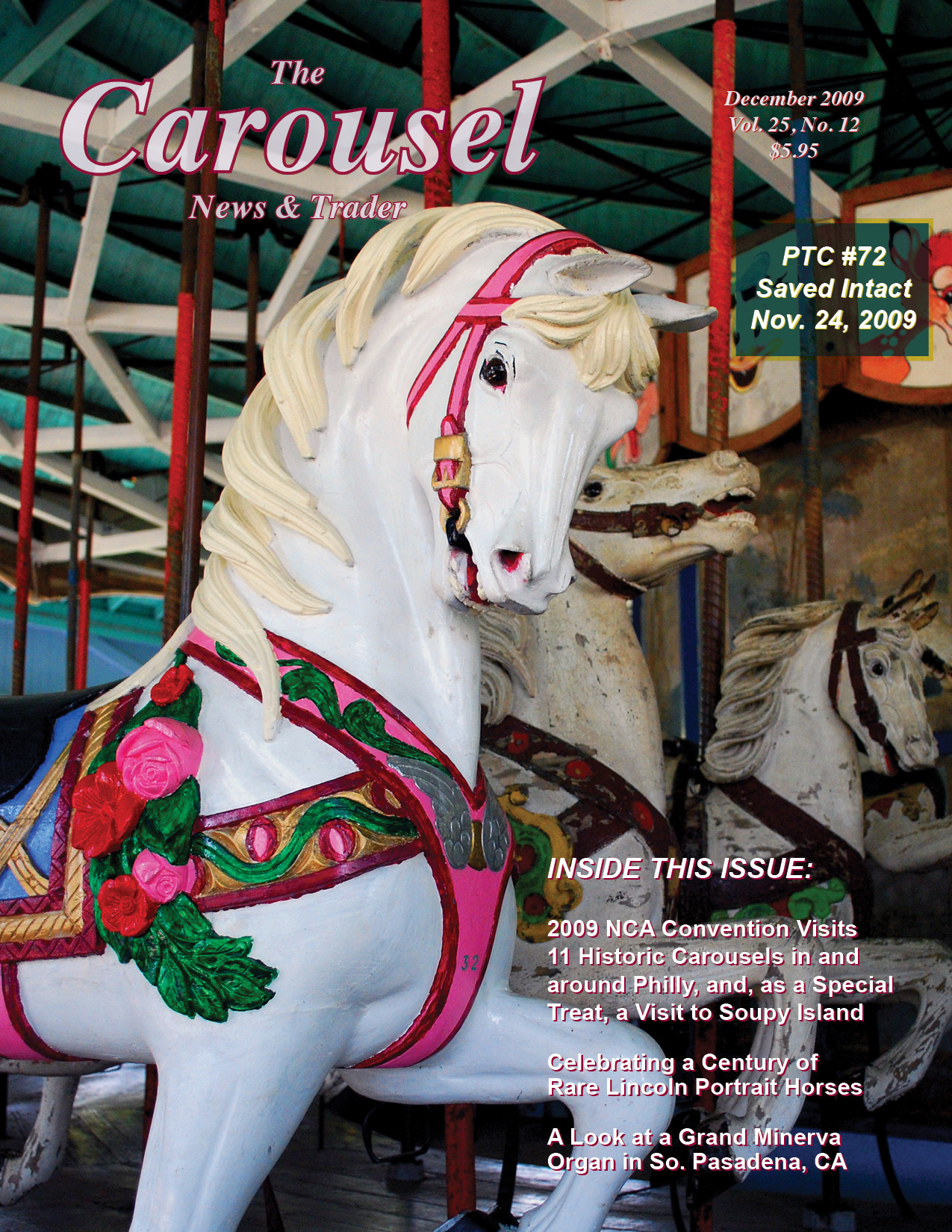 Carousel-news-cover-12-Soupy-Island-Heyn-carousel-December-2009