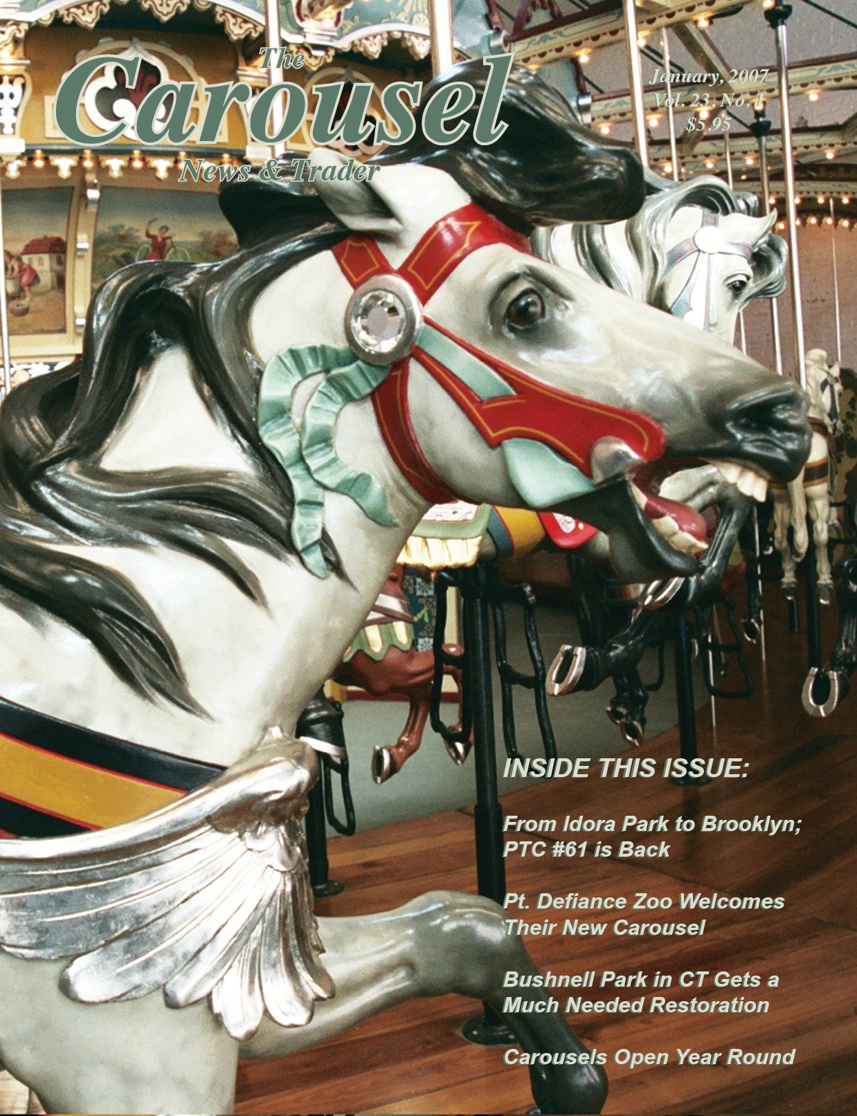 Carousel-news-cover-1_2007-PTC-61-Brooklyn-John-Caruso-photo