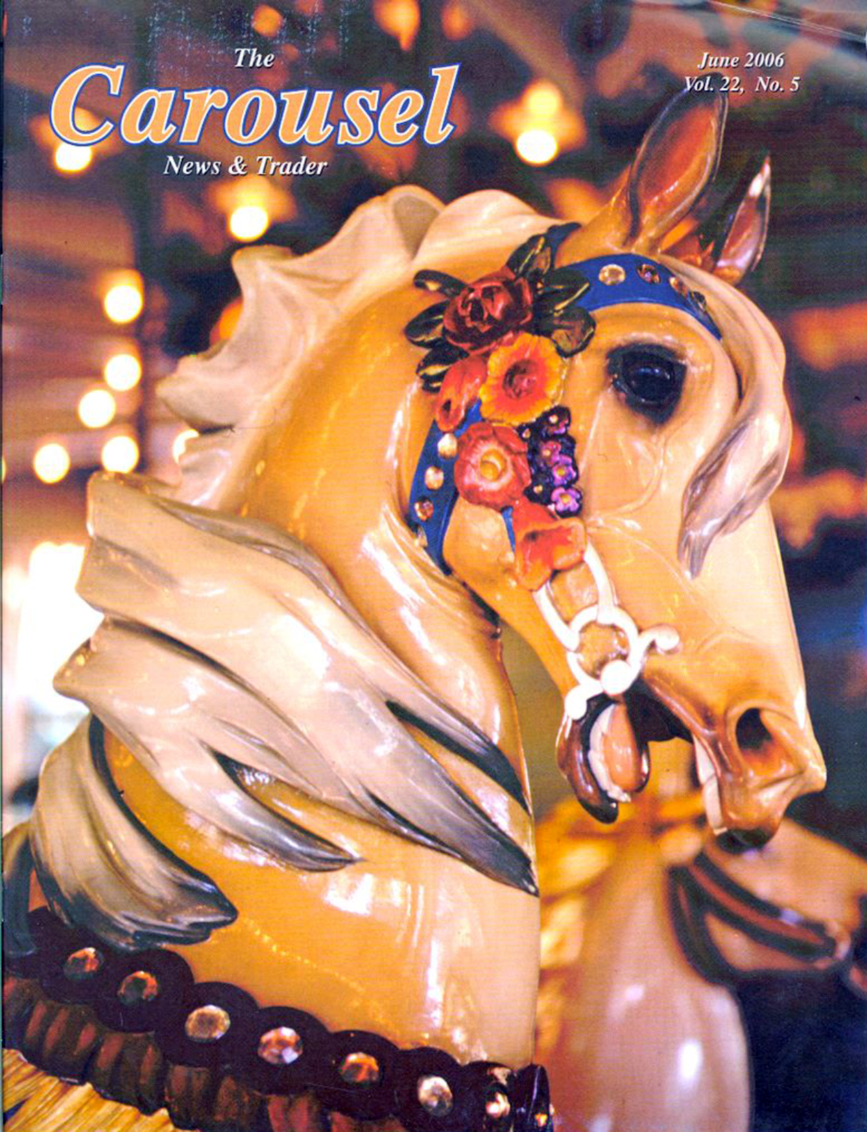 Carousel-news-cover-6_2006-San-Francisco-zoo-carousel-horse-Bill-Manns-photo