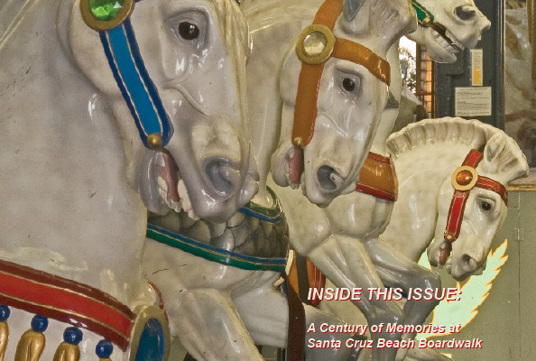 Issue No. 7, Vol. 23 - July 2007