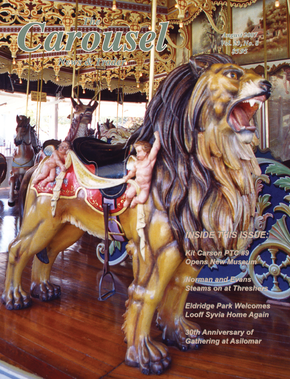 Carousel-news-cover-8-Kit-Carson-carousel-August_2007
