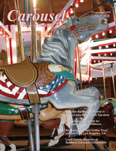 Carousel-news-cover-9-Shelby-NC-carousel-September-2009