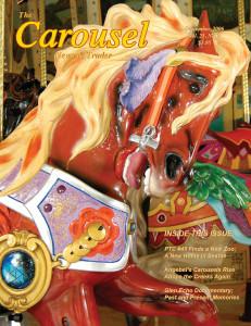 Carousel-news-cover-9_2006-PTC-45-carousel-horse-Woodland-Park-zoo