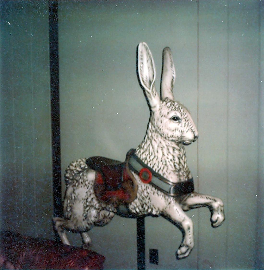 Fraley-Redbug-Studio-carousel-horse-restoration-1980-Dentzel-rabbit