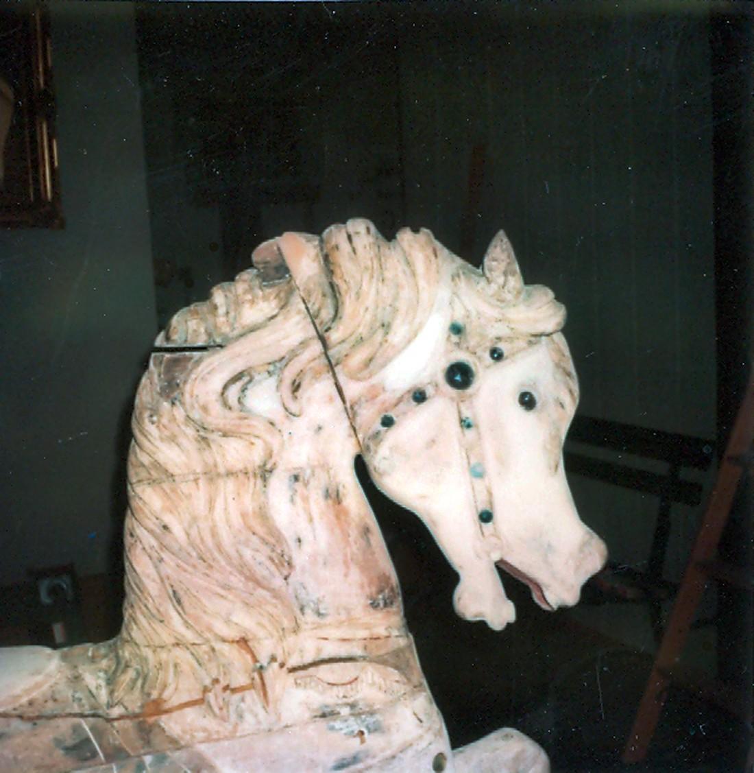 Fraley-Redbug-Studio-carousel-horse-restoration-1980-visit_004