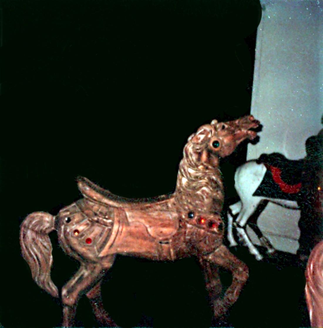Fraley-Redbug-Studio-carousel-horse-restoration-1980-visit_015