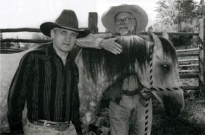 Walt-Loucks-with-Bill-Manns-Oct-2000