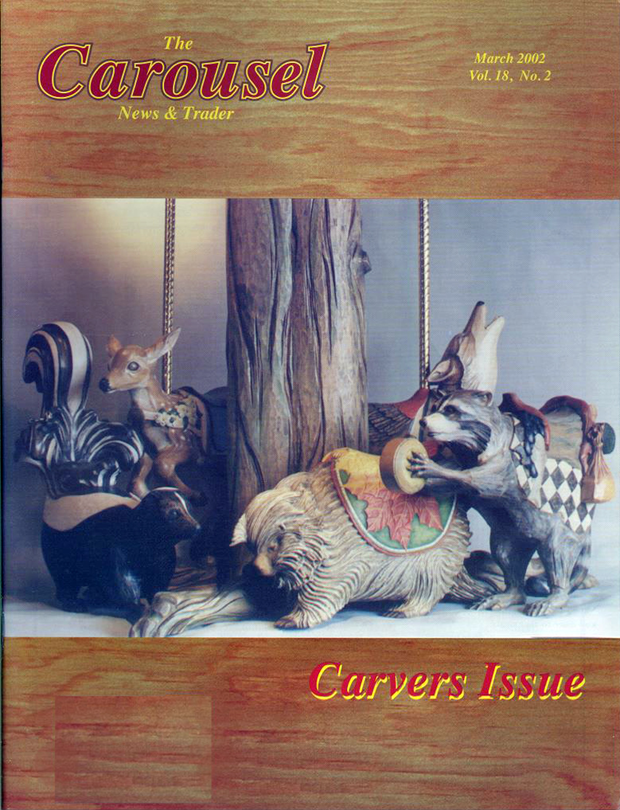 cnt_03_2002-Legends-of-the-Forest-carousel-critters