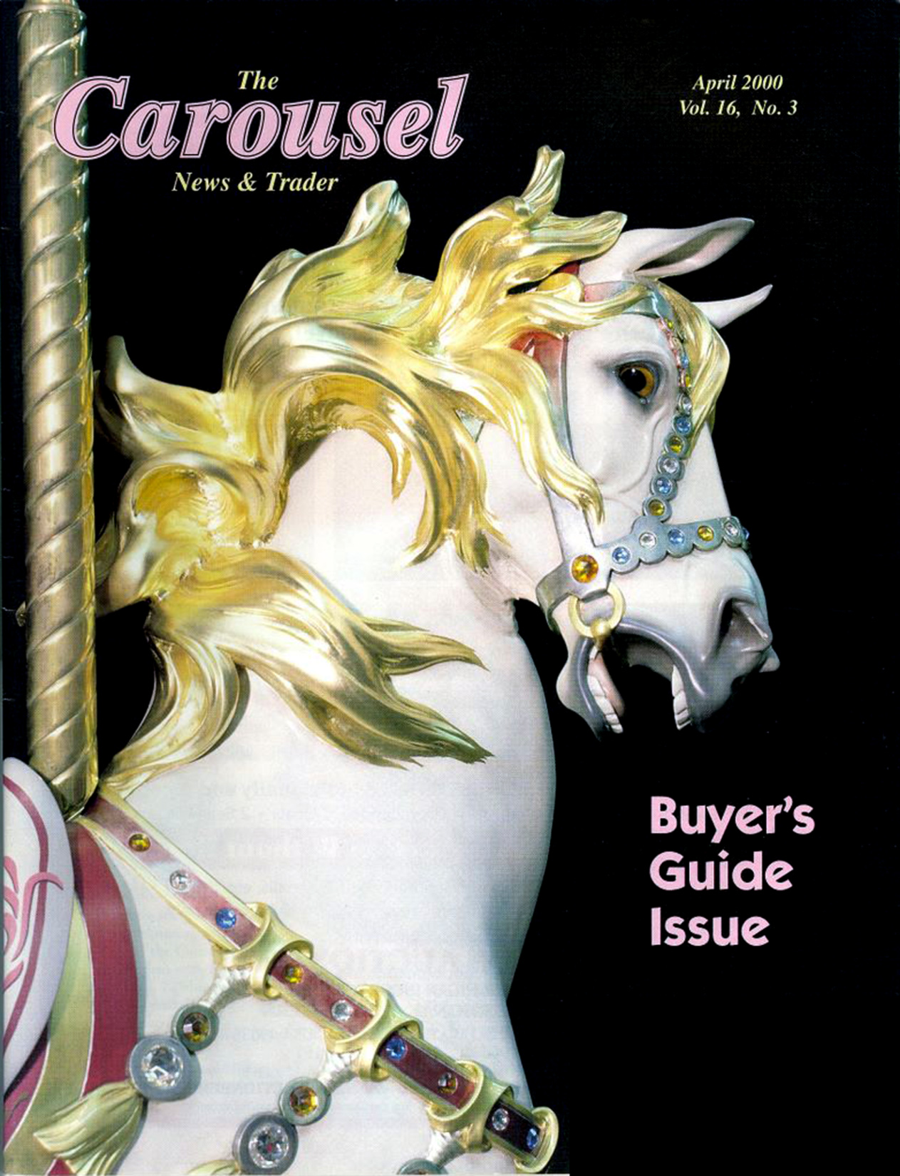 cnt_04_2000-Illions-Supreme-carousel-horse-Bill-Manns-photo