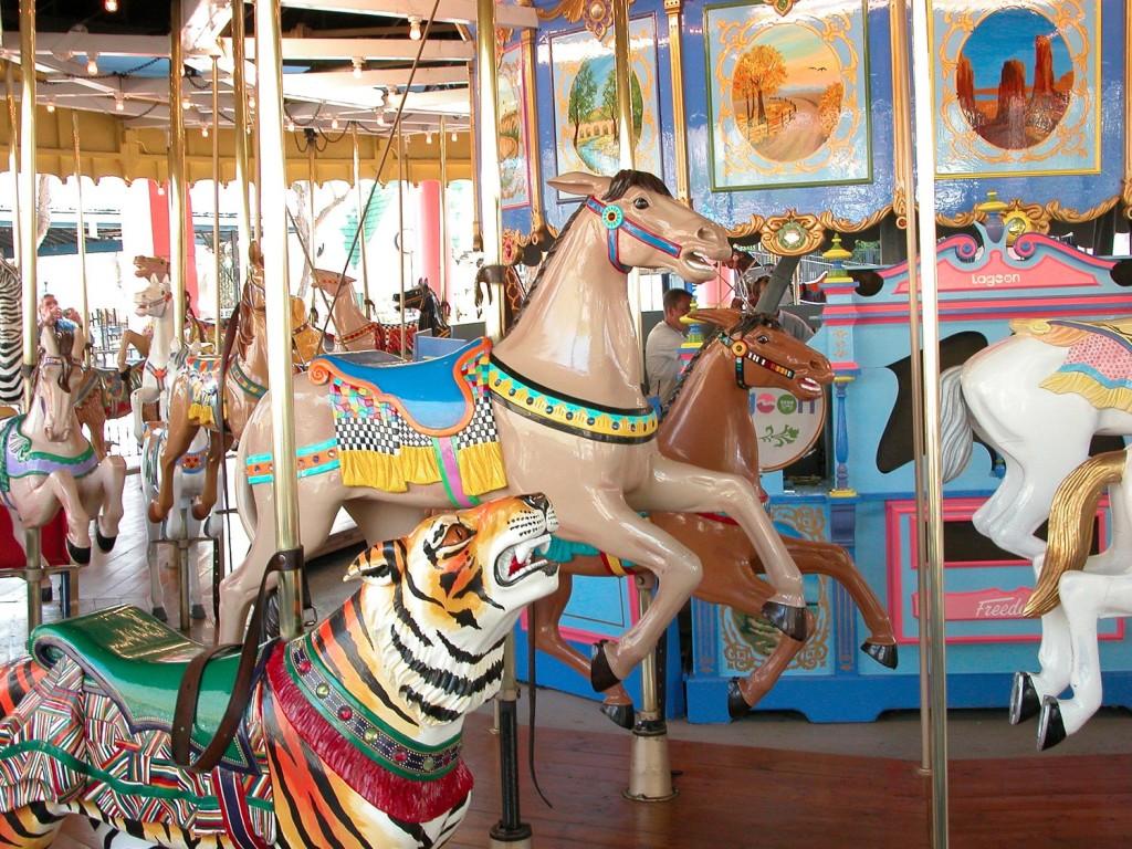 Historic-Lagoon-Amusement-Park-1900-Herschell-Spillman-carousel-9