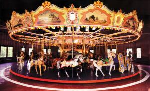 Holyoke-Historic-1927-PTC-No-80-Carousel