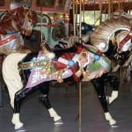 Holyoke-Merry-Go-Round-1927-armored-PTC-Carousel-horse