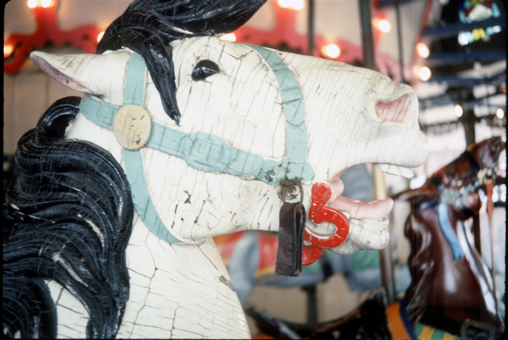 Guernsey's Record-Breaking 1988 Carousel Auction