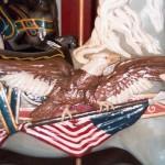 1905-Dentzel-carousel-American-flag-Presidents-Park-Carlsbad-NM-
