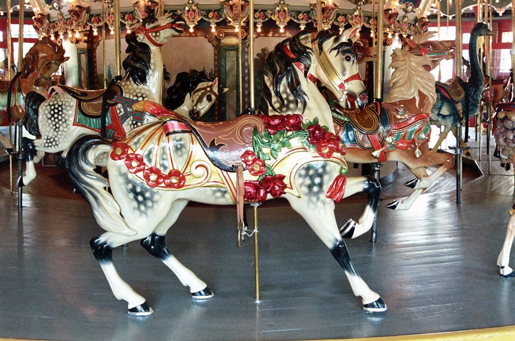 1921-Glen-Echo-Dentzel-carousel-horse-3
