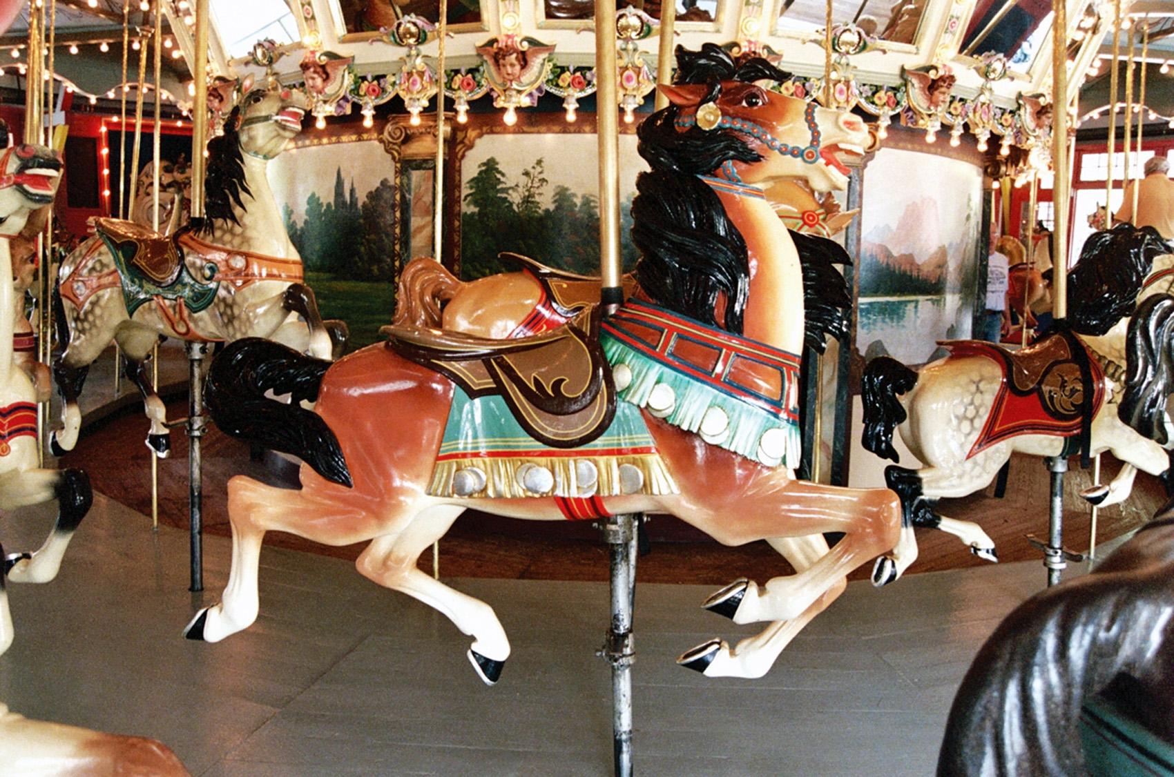 1921-Glen-Echo-Dentzel-carousel-horse-4