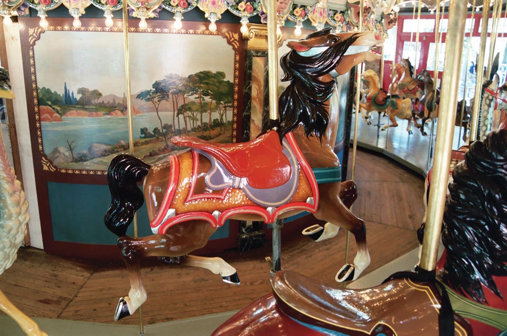 1921-Glen-Echo-Dentzel-carousel-horse-6