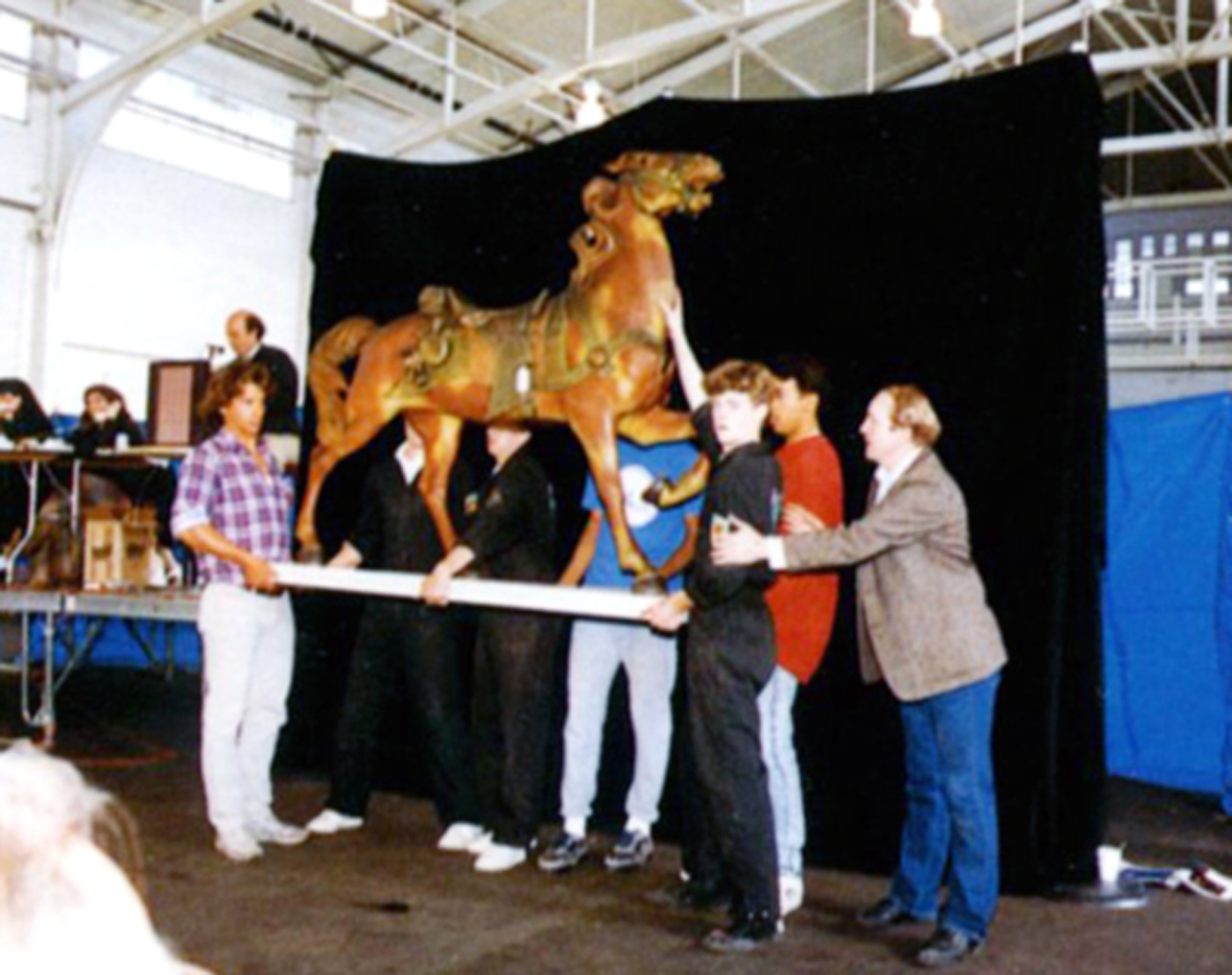 Am-Carousel-Museum-1991-Rock-Springs-Muller-auction