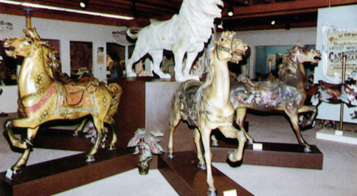 American Carousel Museum Spring 1988 Auction