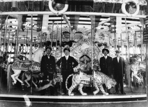 Looff Carousel 6