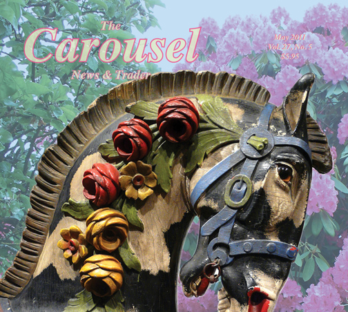 Full Carousel News Back Issues Online