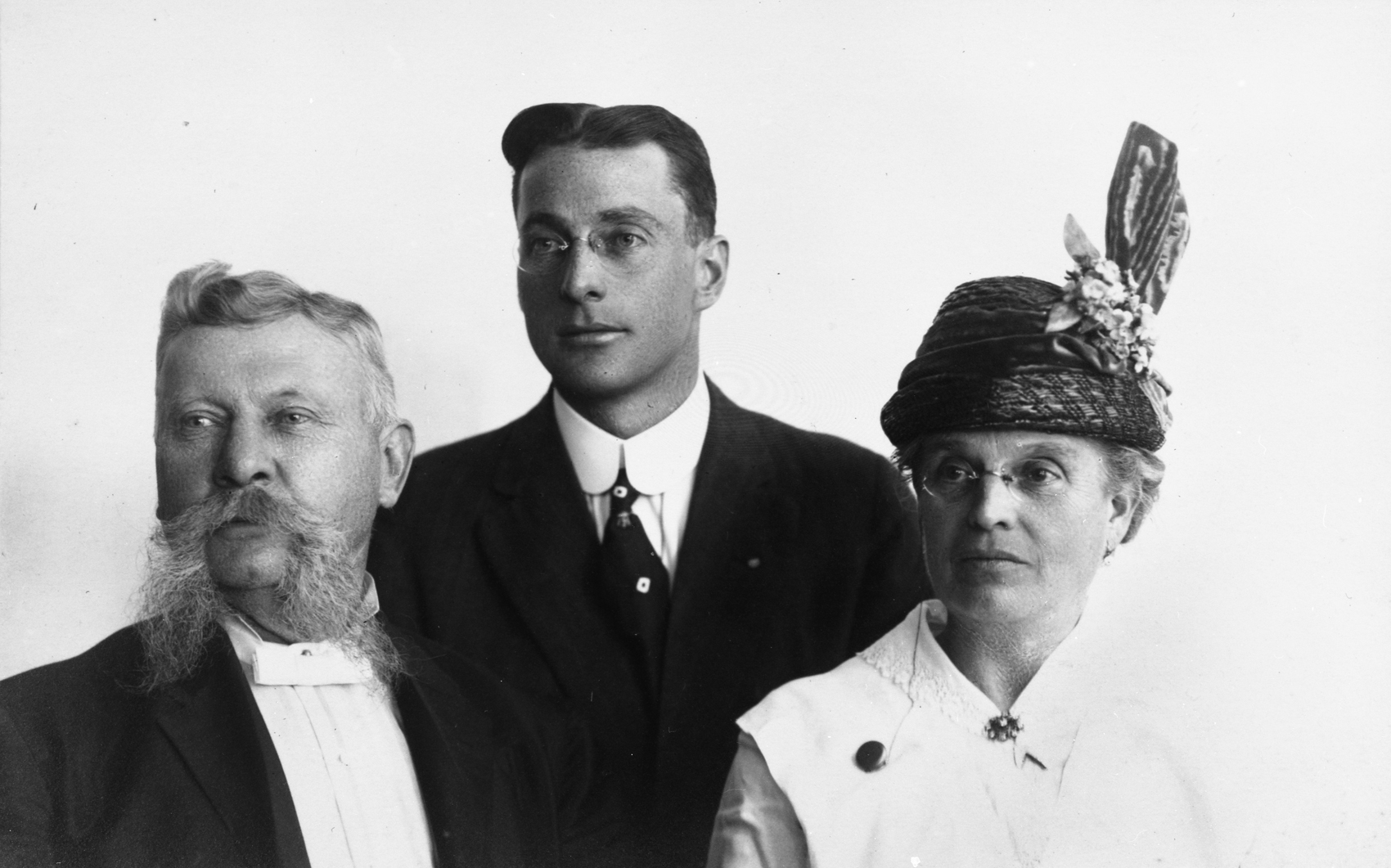 Charles Looff Family