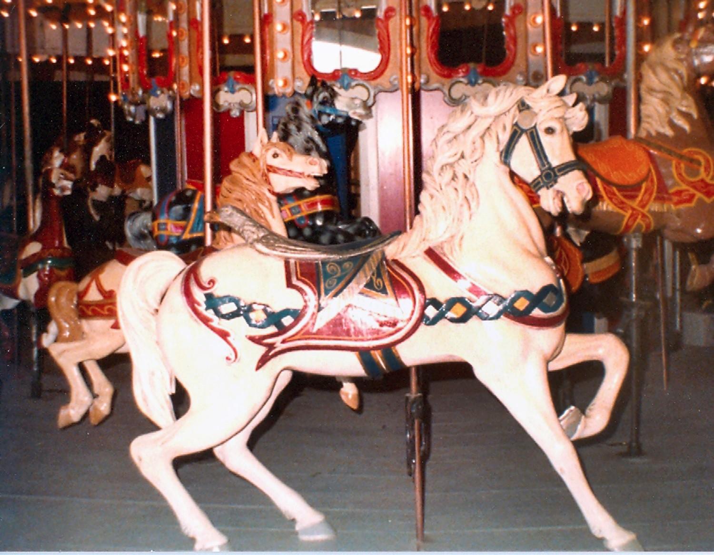 Historic-1900-1927-Dentzel-carousel-Audubon-New-Orleans-Carlsbad-NM-06
