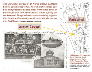 Junction-carousel-North-Beach-1907-postcard-caption
