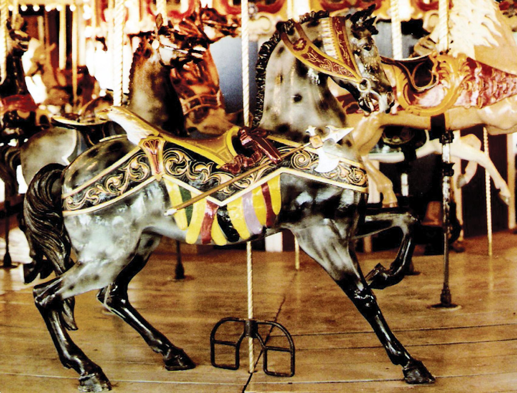 Presidents-Park-NM-Dentzel-carousel-B-Guenthner-photo