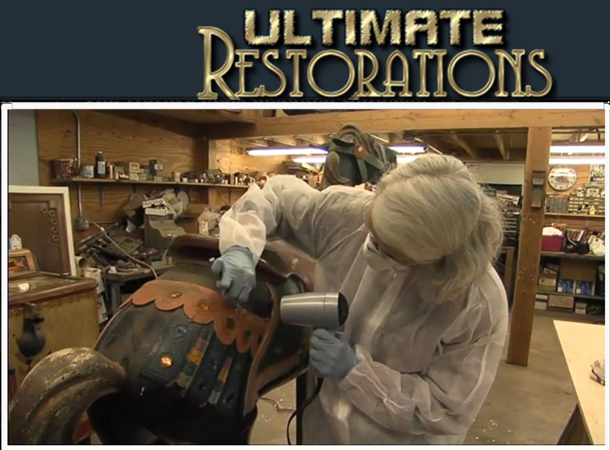 Rosa-Illions-Supreme-Carousel-Ultimate-Restorations