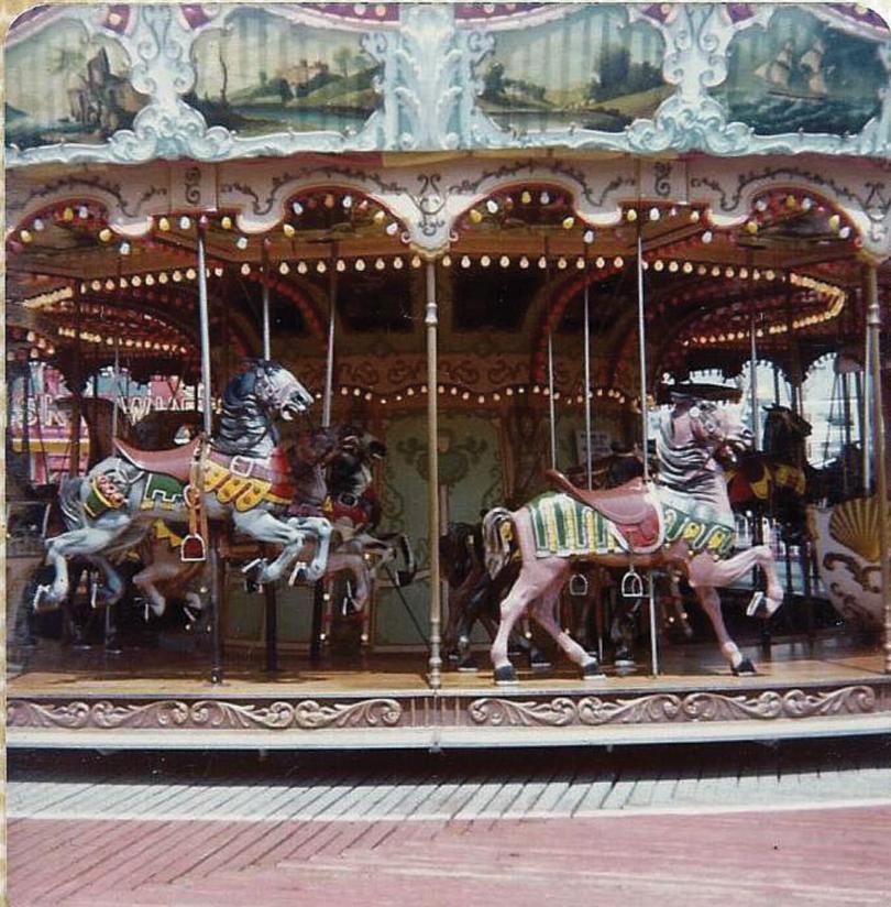 Wildwood-Sportland-Stein-Goldstein-carousels-1970s