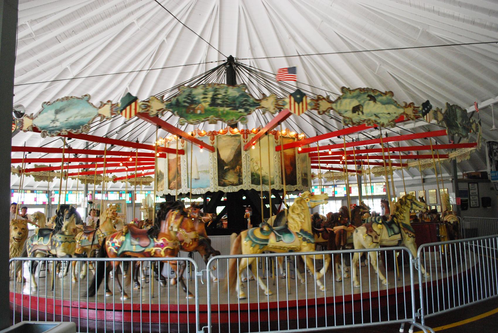 ca-1895-Looff-carousel-Slater-Park-RI