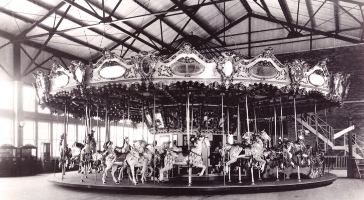 Early Archive Carousel Galleries