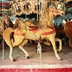 1896-Brookside-Park-Dover-PA-Dentzel-carousel-horse
