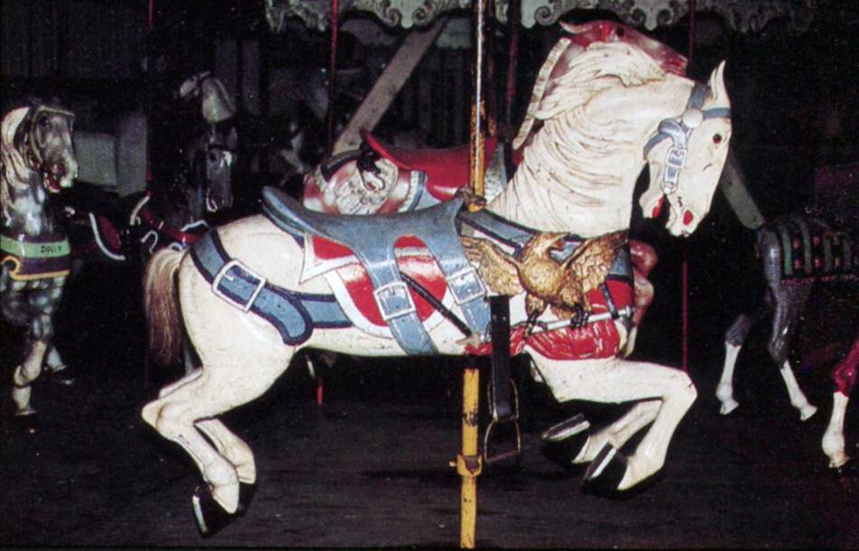 Belchertown-State-School-carousel-10-Stein-Goldstein-horse