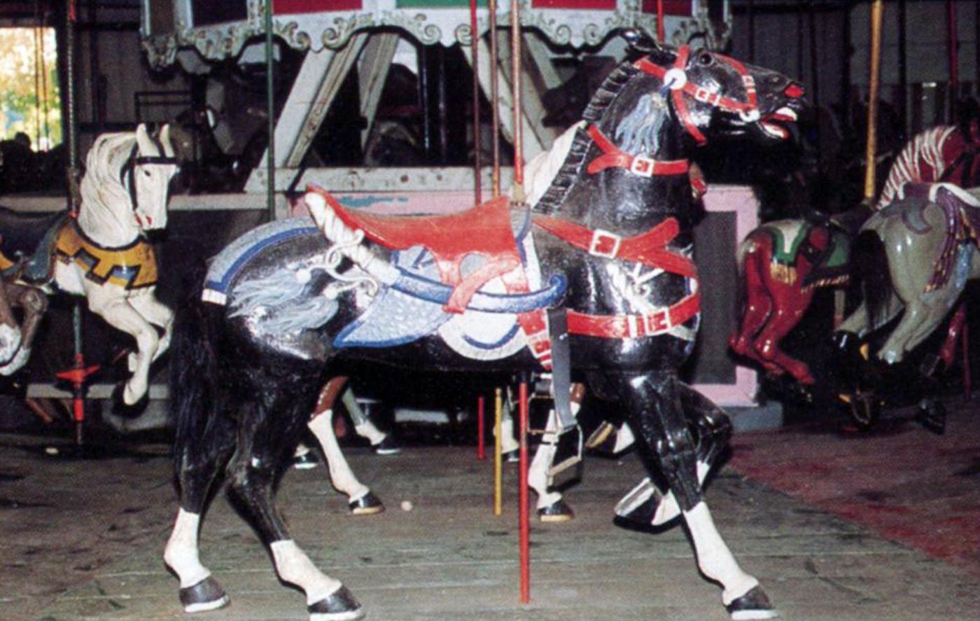Belchertown-carousel-11-Stein-Goldstein-horse