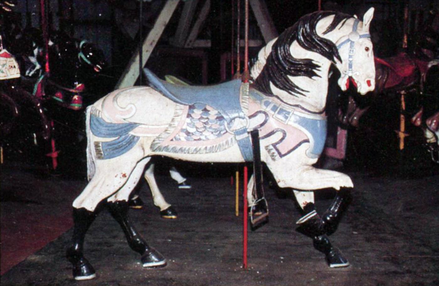 Belchertown-carousel-12-Stein-Goldstein-horse