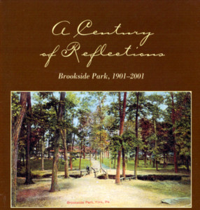 Brookside Park (Jim McClure's blog) submitted