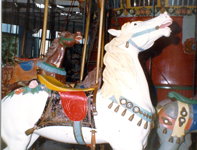 Salem-Willows-MA-1905-Kremers-Looff-carousel-horse-59