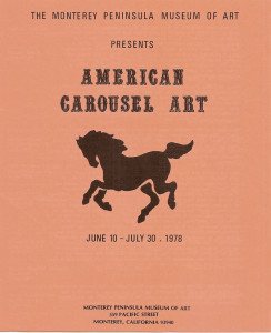 Carousel-West-1st-symposium-1978