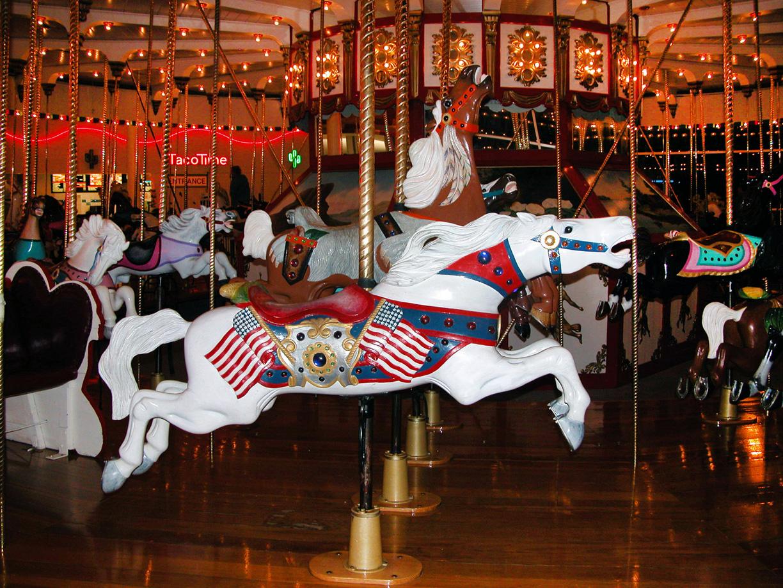 Jantzel-Beach-Historic-1921-Parker-carousel-799