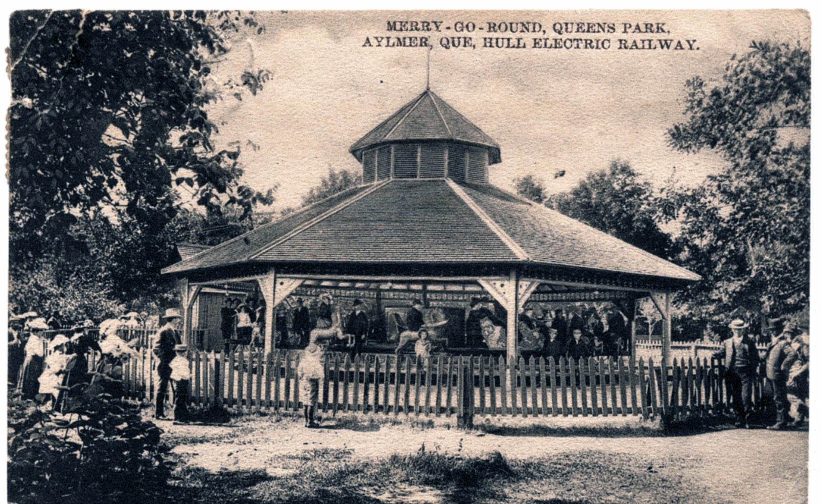 Queens-Park-carousel-Ottowa-Canada