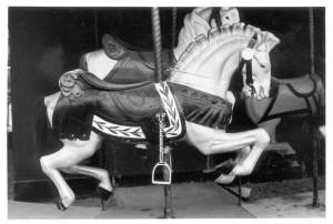 Saltair-ca-1910-Looff-carousel-horse