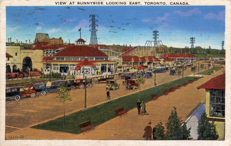 Sunnyside-Dentzel-Toronto-CAN