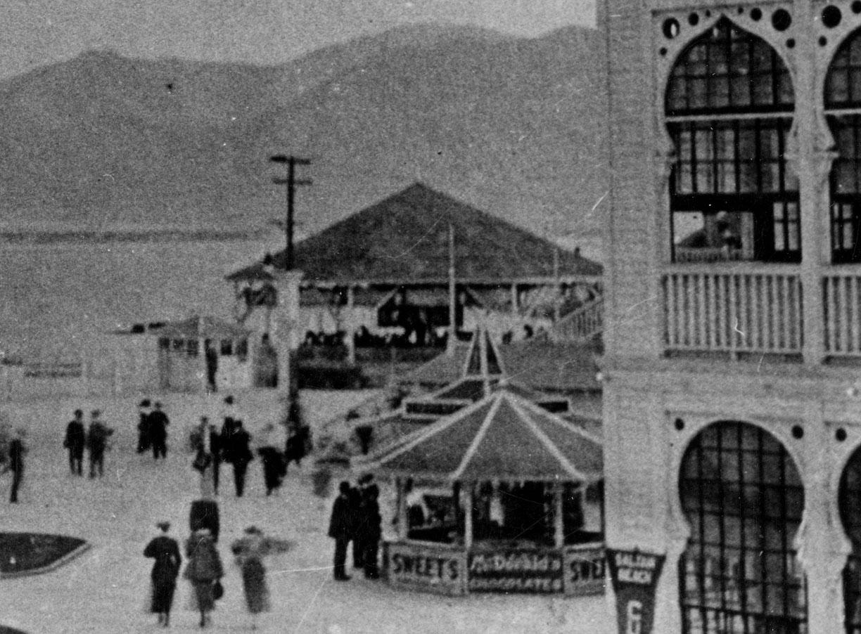 ca-1910-Saltair-Park-carousel-Salt-Lake-UT