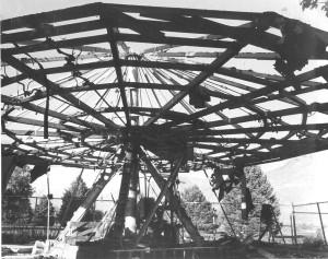 disassembly-looff-carousel-frame-american-fork-UT