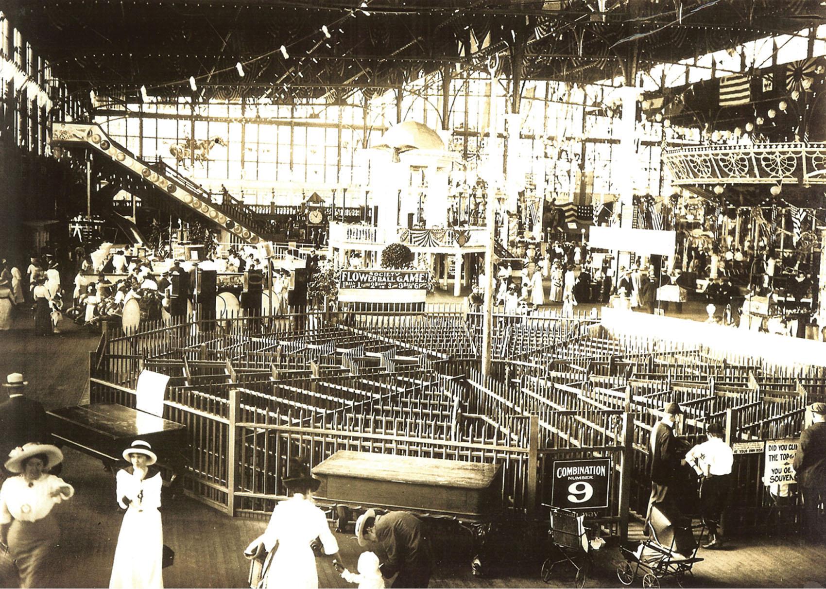 Steeplechase-park-pavilion-Coney-Island-ca-1912